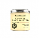 Trying out Shea Butter